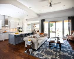 Kitchen And Living Room Open Floor Plans 100 Kitchen Livingroom Kitchen Dining Designs Inspiration