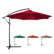 7 Foot Patio Umbrella by Top 10 Best Outdoor Patio Umbrella Reviews