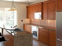 single wall kitchen designs home