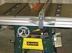 Contractor Table Saw Reviews Craftex Ct146 Table Saw Review