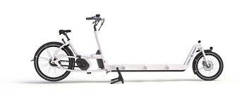 urban arrow electric cargo bikes