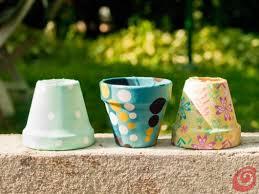vasi decorativi i vasi decorati per abbellire il davanzale o il balcone casa e trend