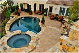 Narrow Backyard Ideas Backyards Trendy Backyard Designs With Pool Small Backyard With