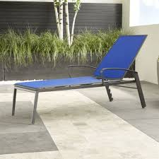 Patio Furniture Mesh Fabric Best 25 Mediterranean Outdoor Chaise Lounges Ideas On Pinterest