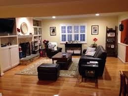 Layout Ideas About Long Narrow Familyroom - Family room layout