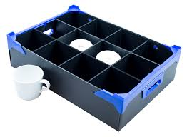 china storage boxes for plates cups and cutlery caterbox uk ltd