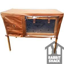 4ft Rabbit Hutch With Run Rabbit Shack Hutch Cover For 4ft X 2ft Hutch Rabbithutchstore Co Uk