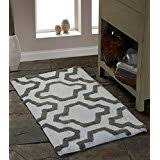 Julius Bath Rug Amazon Com 50 X 30 Bath Rugs Bath Home U0026 Kitchen