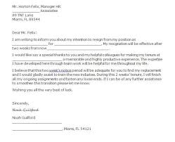 the 25 best 2 week notice letter ideas on formal