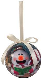 images international blinking ornaments