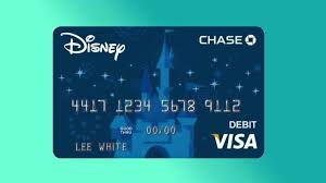 debit cards disney visa debit card discounts and perks guide2wdw