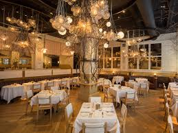 restaurant decor what new york restaurants have the best christmas decor