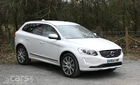 volvo xc60 review 2015 d5 geartronic se lux nav cars uk
