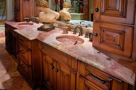 Onyx Vanity Tops Different Color Marble Counter Tops Interiors Blog