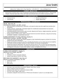 Resume Template Modern by Advanced Resume Templates Resume Genius