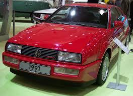 1991 volkswagen fox 1991 volkswagen corrado information and photos momentcar