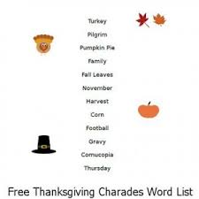 thanksgiving words mr