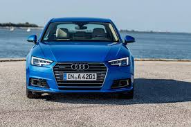 first audi ever made 2017 audi a4 first drive review motor trend