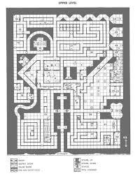 Dungeon Floor Plans by Fatal U0026 Friends U2014 Dungeons U0026 Dragons Adventures