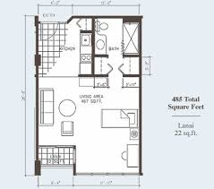 Small Apartment Floor Plans One Bedroom 59 Best Guest House Plans Images On Pinterest Guest House Plans
