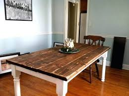 build your own dining table how to build a rustic dining table reclaimed wood dining table build