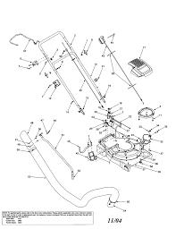 mtd lawn vacuum parts model 24a070h799 sears partsdirect