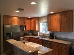 what paint color goes best with hickory cabinets should i paint hickory cabinets white