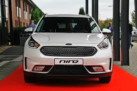 Kia Kora Autósvilág Kia Niro 2016 Egy Szebb Jövőért