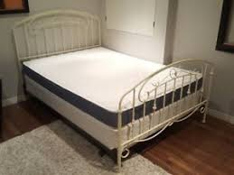 double bed frame buy or sell beds u0026 mattresses in calgary