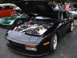 widebody porsche 944 slr noxqcs motorsports