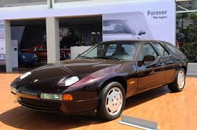 porsche 928 interior restoration 1987 porsche 928 h50 concept photo gallery autoblog