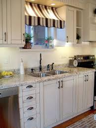 Farmhouse Kitchen Faucets Appliances Farmhouse Kitchen Curtains Style With Amazing Granite