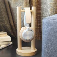 Wood Audio Rack Online Get Cheap Wooden Headphone Stand Aliexpress Com Alibaba
