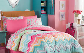 pink and white girls bedding bedding set amazing girls twin size bedding teen bedding chevron