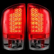 2003 dodge ram tail lights recon led tail lights for dodge 2002 2006 dodge ram 1500 2003