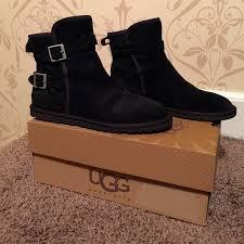 ugg shoes australia brown boots poshmark 42 ugg shoes ugg australia leni boot from j s closet on poshmark