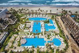 Map Of Mexico Resorts by Vidanta Resorts And Destinations