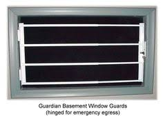 Basement Window Security Bars by Removable Swing Expandable Window Security Bars White Powder
