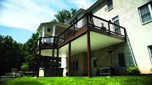 zipup ceiling and underdeck system professional builder
