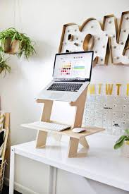best 25 standing desks ideas on pinterest sit stand desk