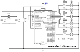 using adc module of pic microcontroller mplab xc8