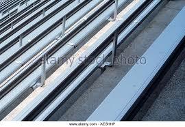 Stadium Bench Bleachers In Stadium Bleacher Stock Photos U0026 Bleachers In Stadium