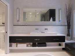 Shelves For Bathroom Cabinet Remarkable Open Shelf Bathroom Vanity Bathroom Vanities With Open