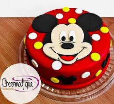 20 mickey mouse birthday cakes ideas single clubhouse