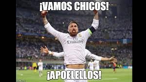 imágenes del real madrid graciosas memes graciosos los memes del real madrid apoel as argentina