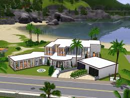 the sims 3 house ideas