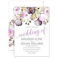 purple wedding invitations purple wedding invitations invitations by