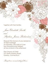 wedding invitations printable free wedding printables diy invitations