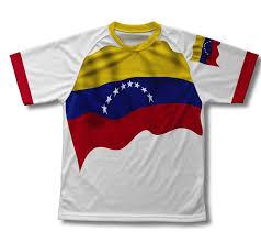 Venezual Flag Venezuela Flag Technical T Shirt For Men And Women At Amazon Men U0027s