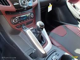 2013 ford focus se hatchback 5 speed manual transmission photo
